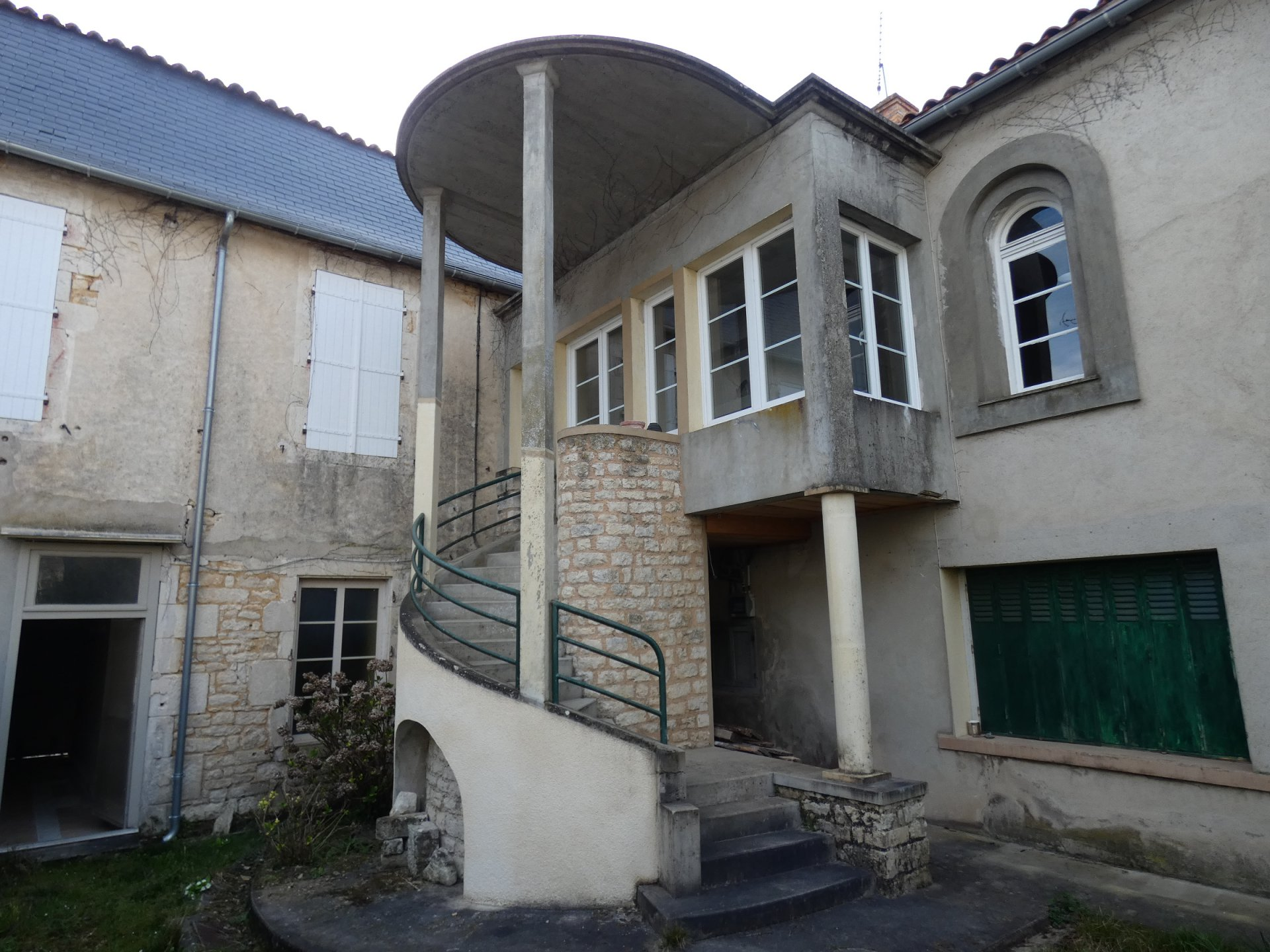 Sale Townhouse - Ruffec