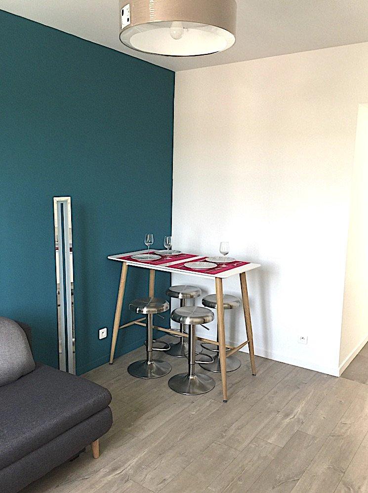 Coeur Mont Boron studio