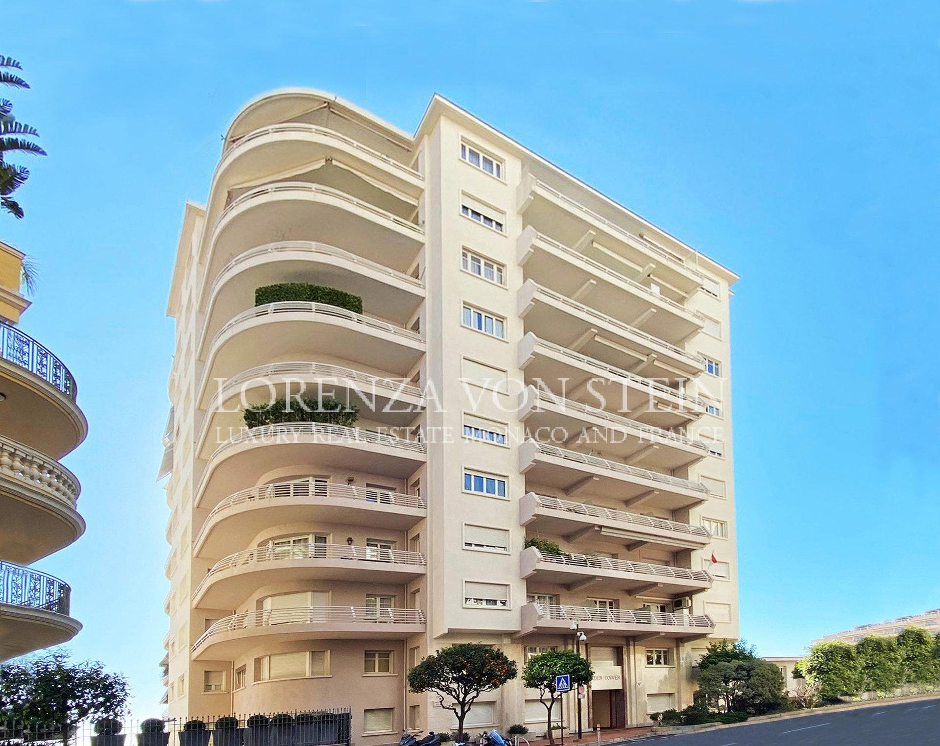 SOLE AGENT - Eden Tower -Two Bedrooms