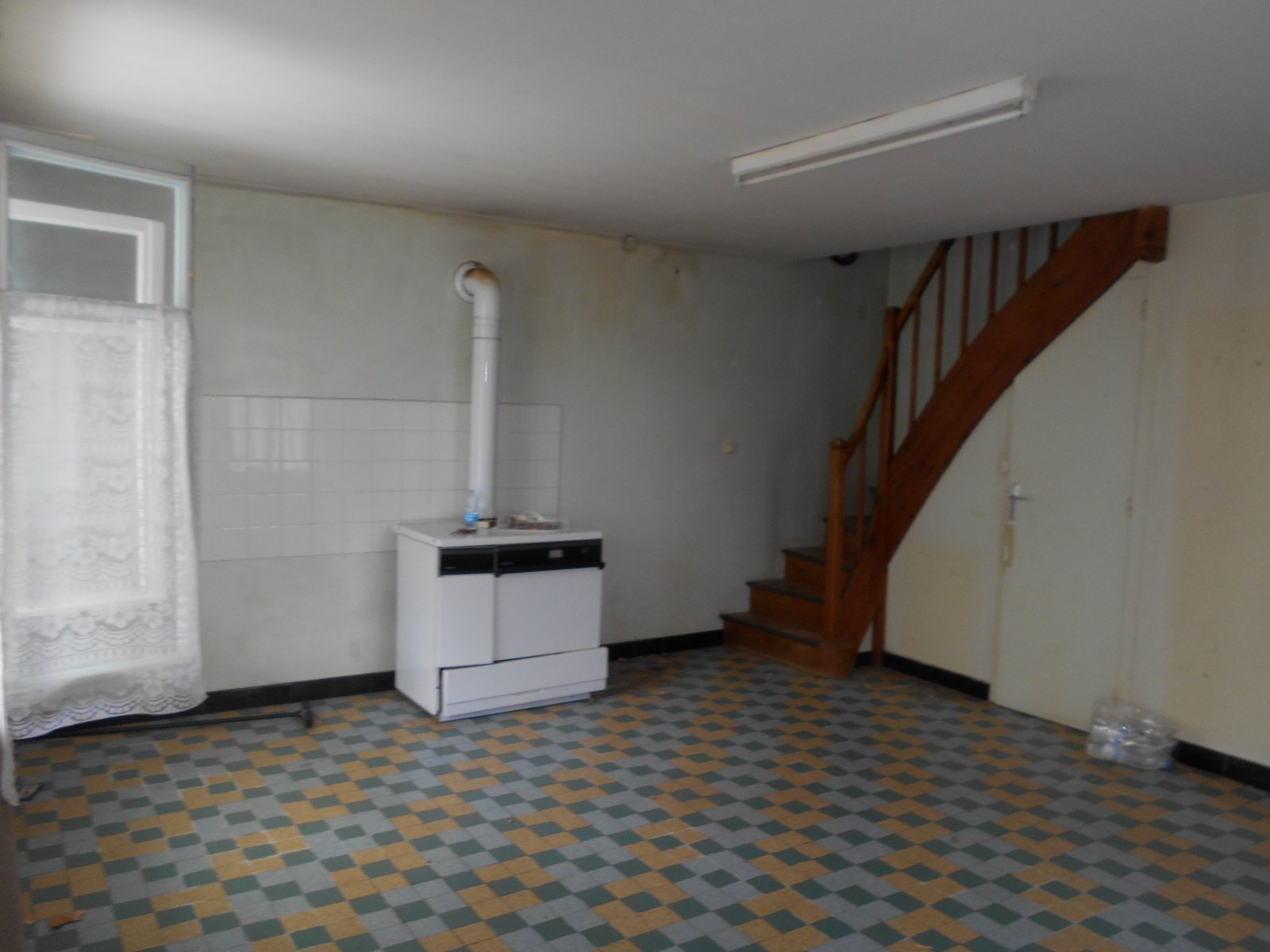 Sale House - Saint-Jacques-de-Thouars