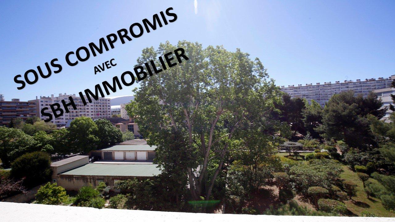 #SOUS COMPROMIS#T3 traversant St Giniez