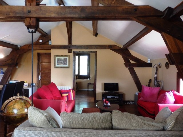 House with garden and B&B for sale at Darnac, Haute Vienne