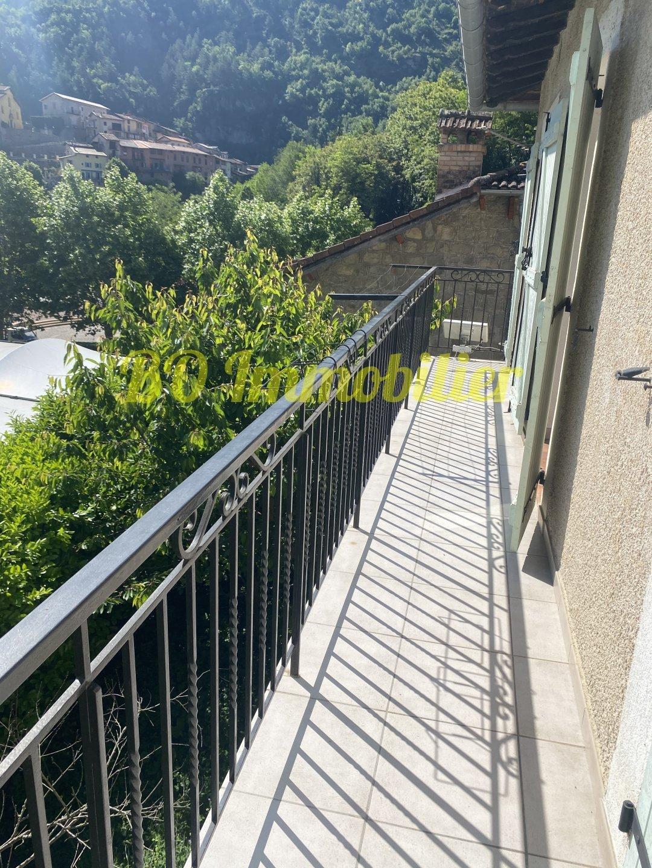Magnifique 3 pièces avec vue dégagée + balcon