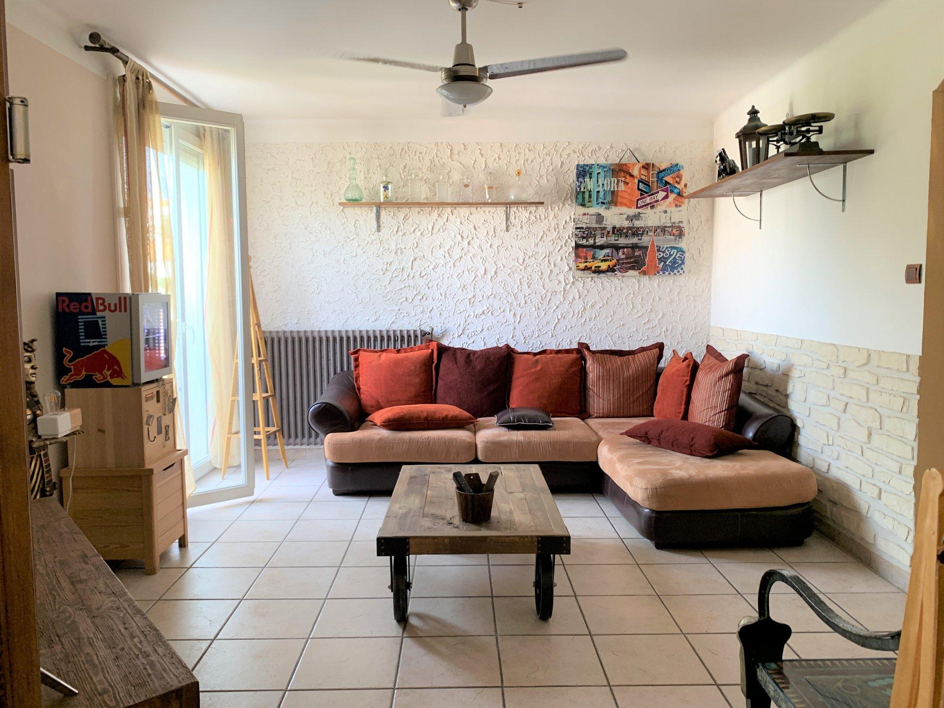 Très bel appartement F3/4 Perpignan Vernet.