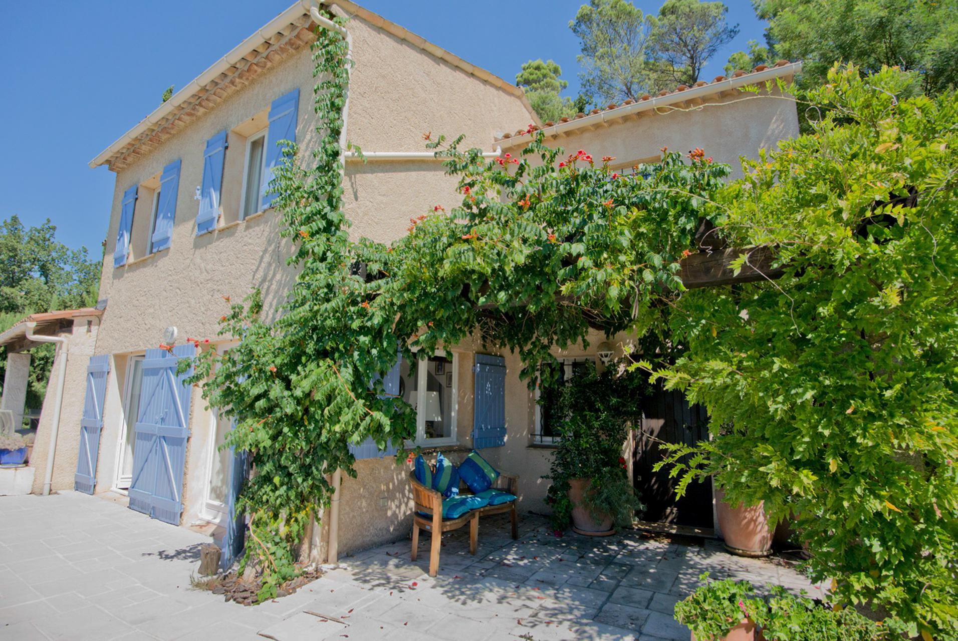 Sale House - Callian - France