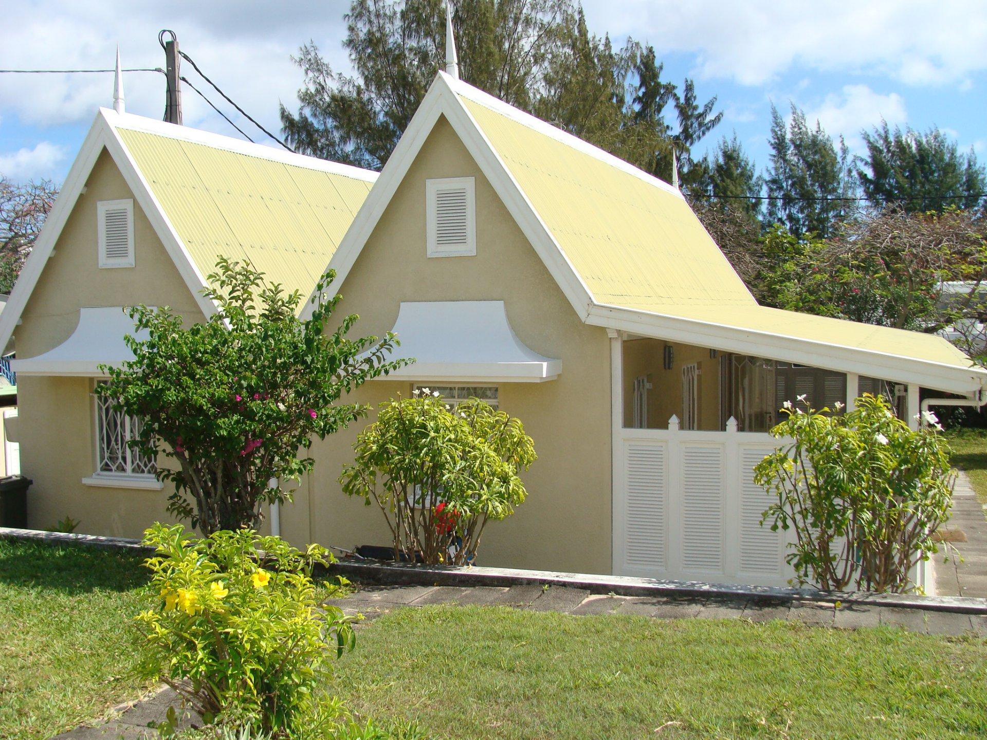 Maison EXCEPTIONNELLE proche de la plage