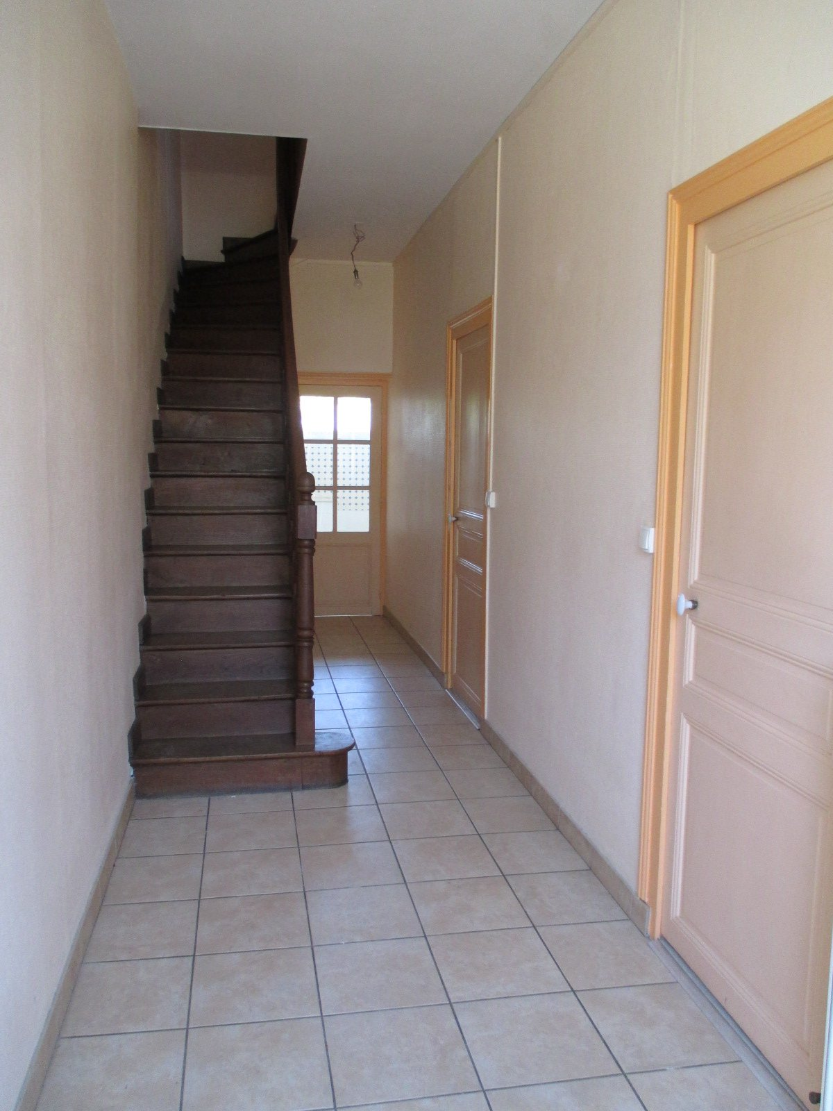 Rental Townhouse - Thouars