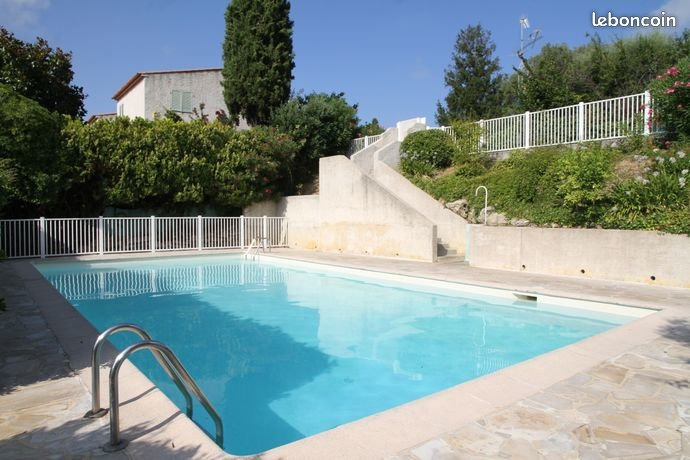 Sale House - Antibes Constance