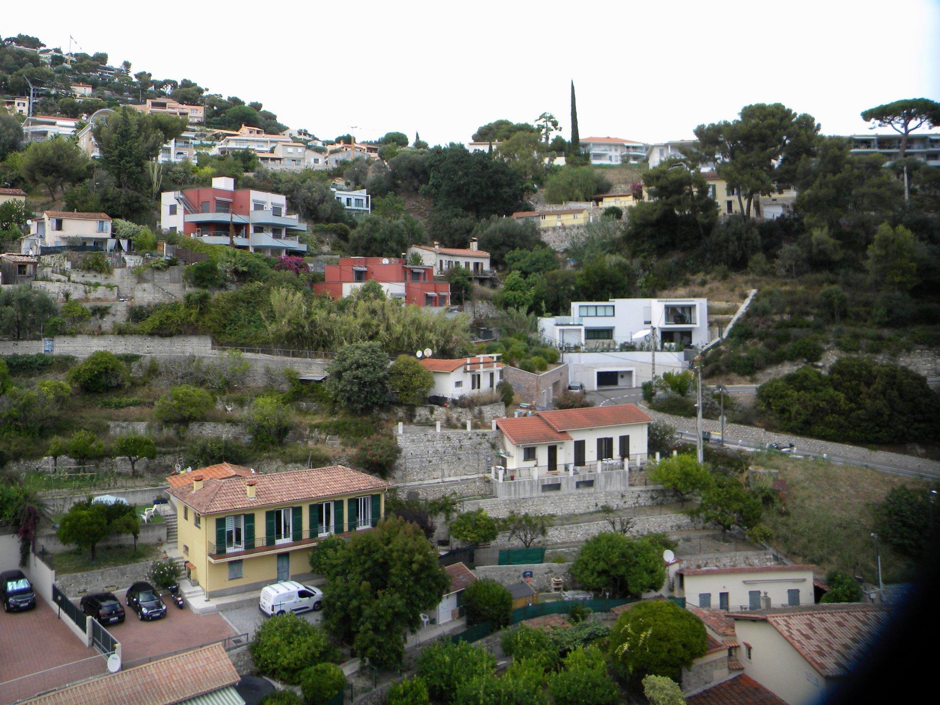 Affitto Appartamento - Roquebrune-Cap-Martin Carnolès