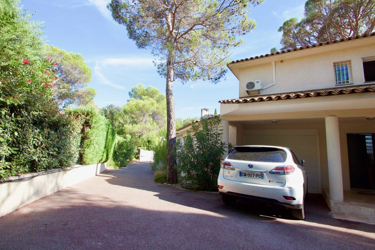 Verkoop Villa - Saint-Raphaël Valescure