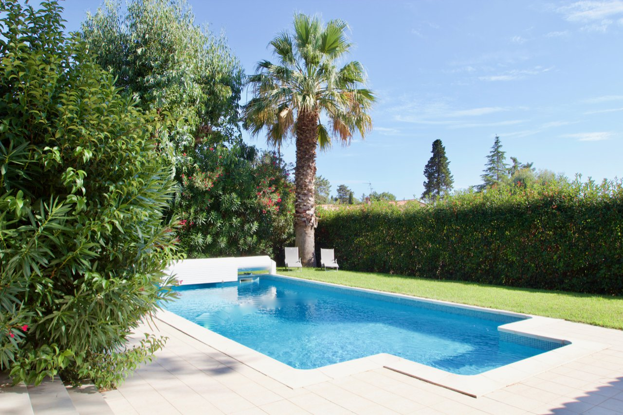 Saint Raphaël - Modern villa with 5 bedrooms, individually apartment & 4 bathrooms