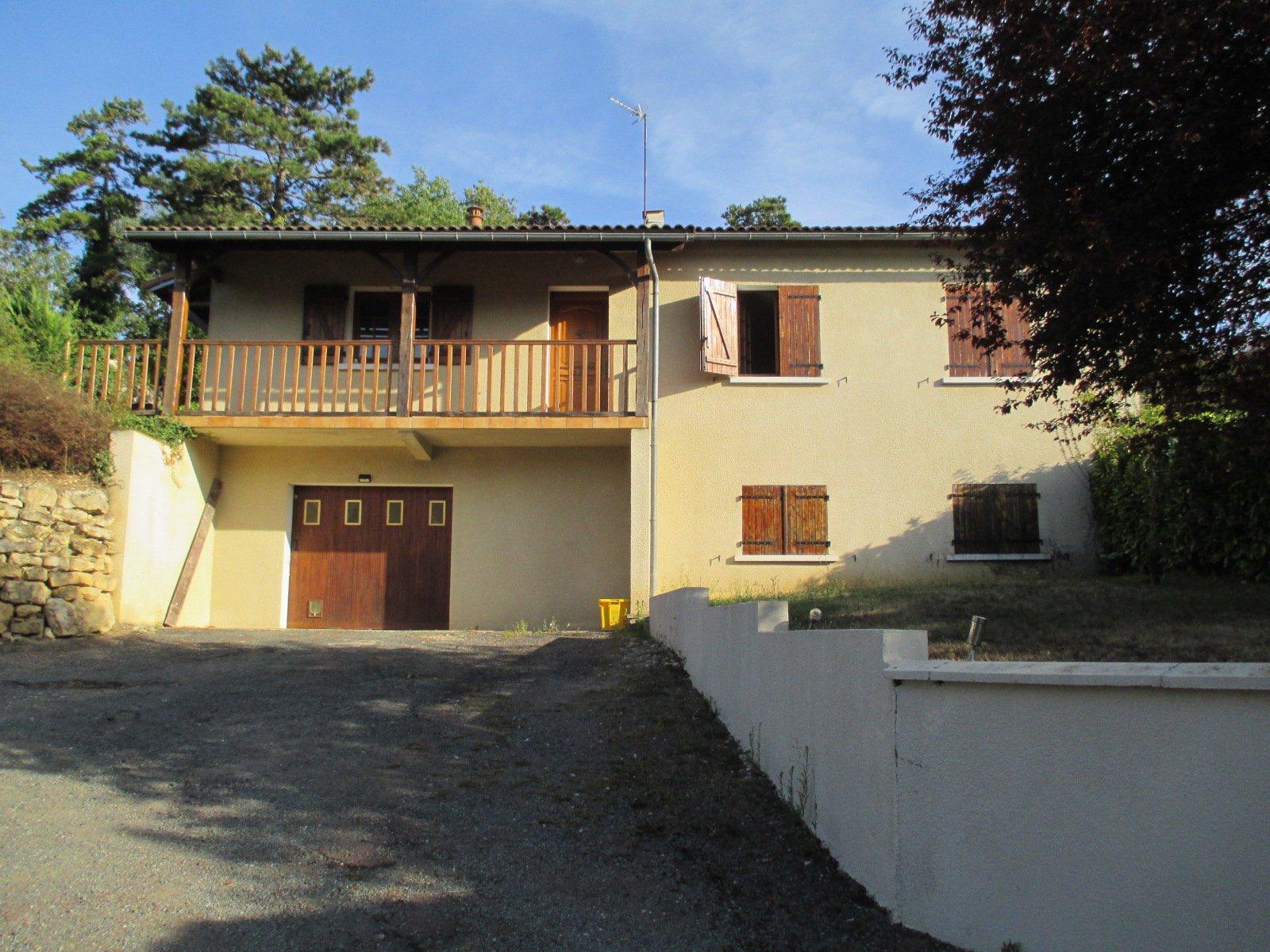 Rental House - Misse