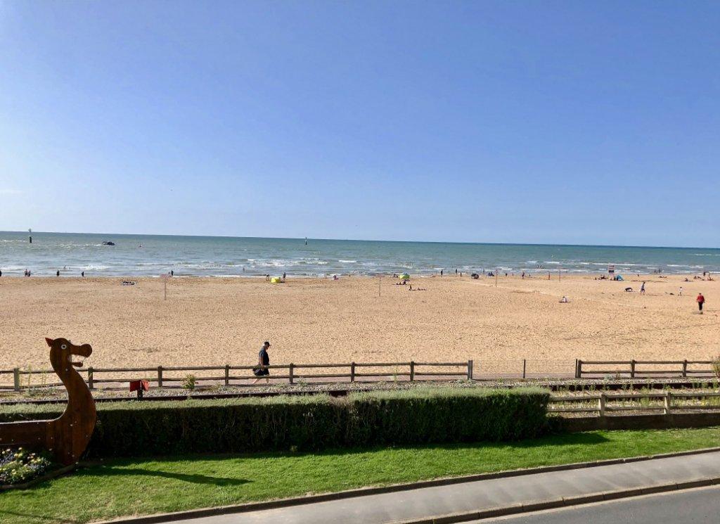 Belle vue mer ...