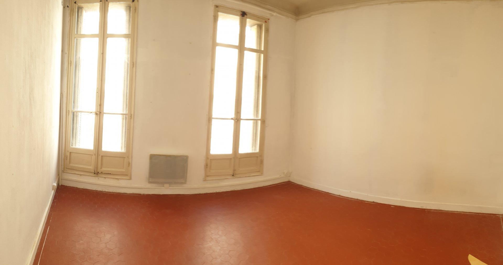 T4 - Rue Briffaut