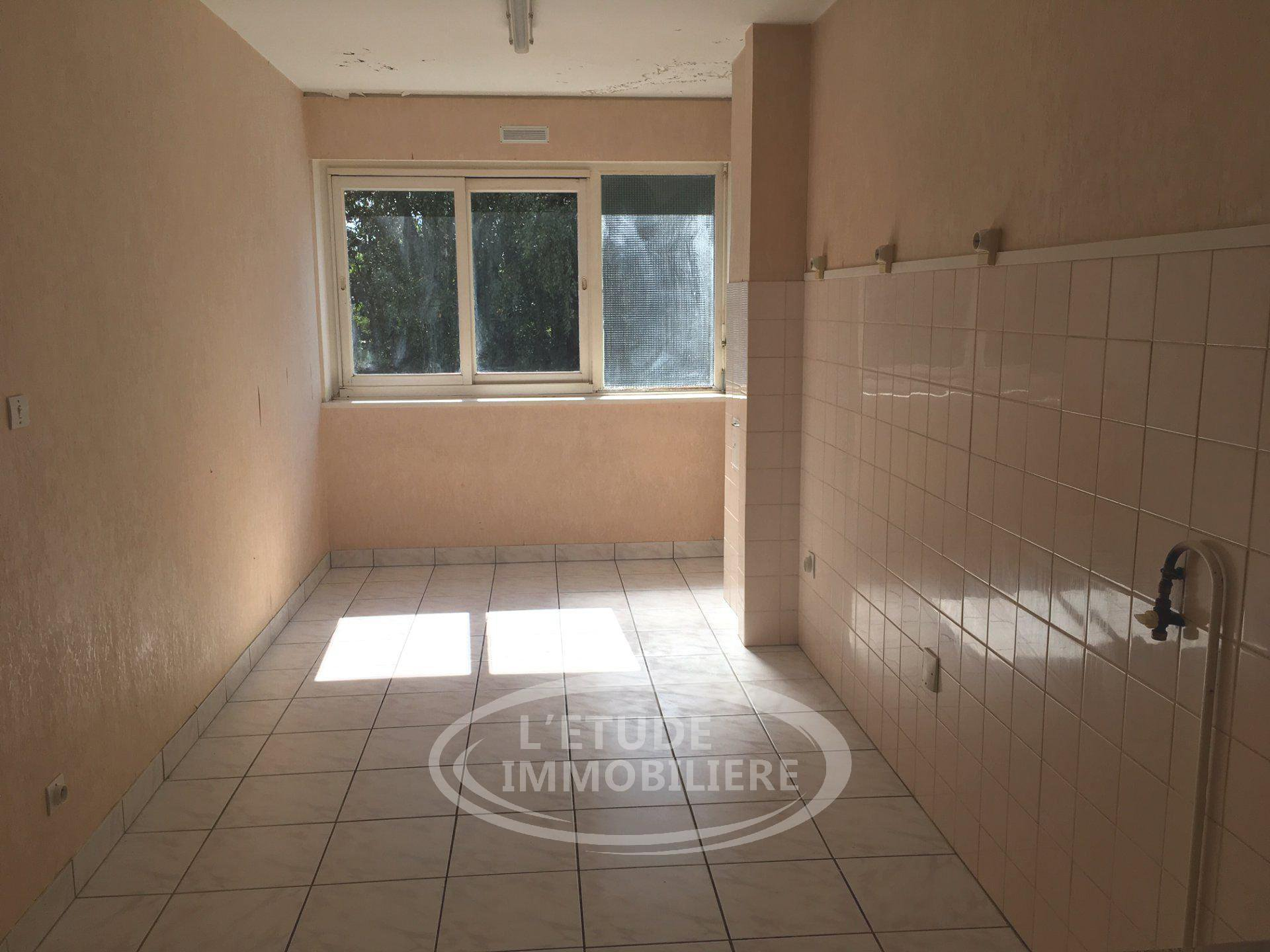Orvault : Appartement 4 chambres  au pied du tramway
