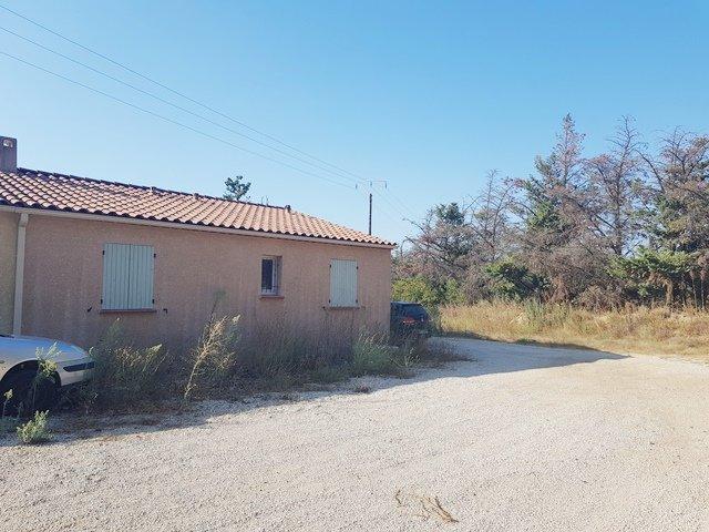 Location villa Mallemort T3