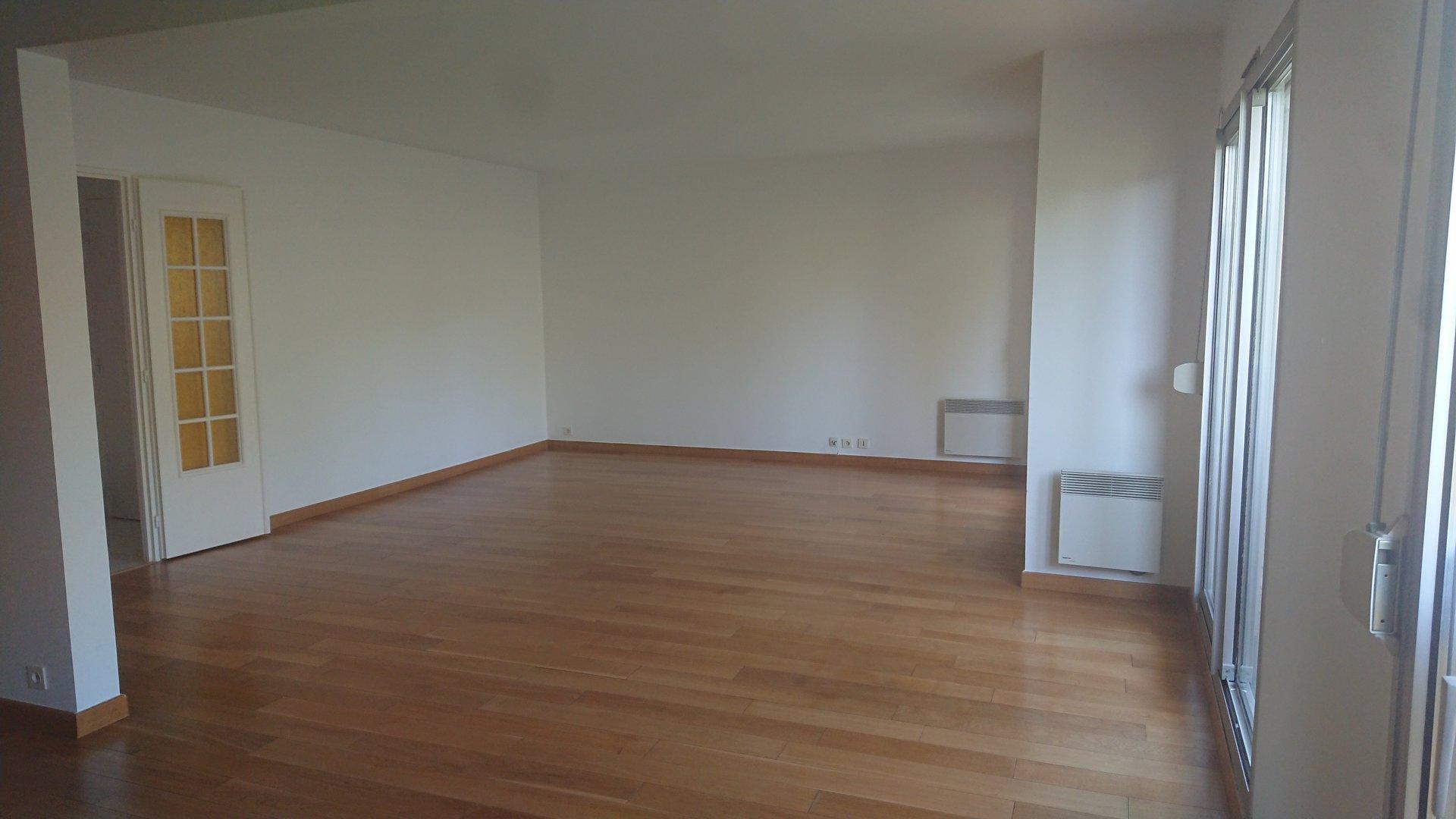 Appartement Rueil Malmaison 5 pièce(s) 100 m2