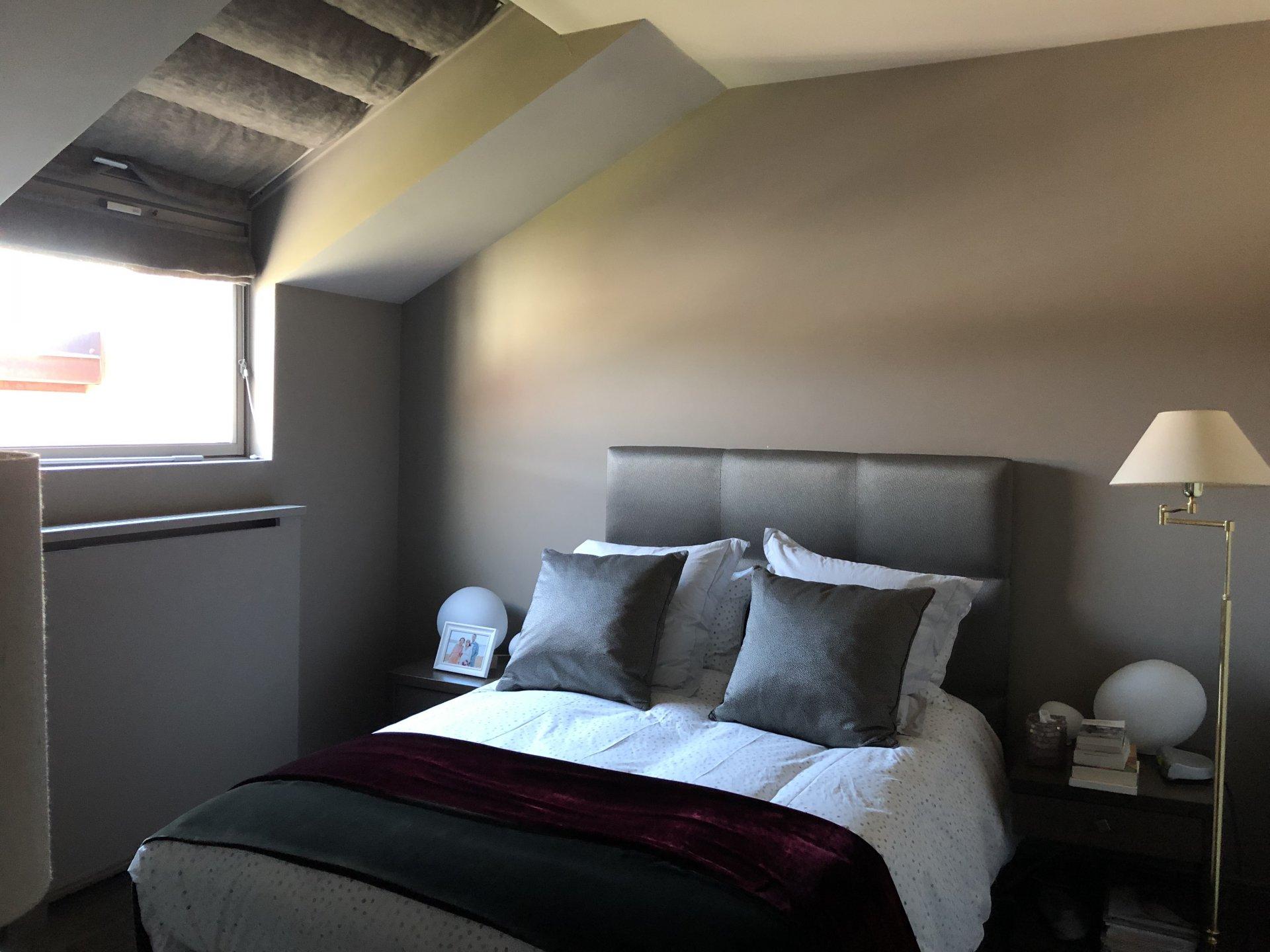 Magnifique T4 dernier étage - Vétraz Monthoux