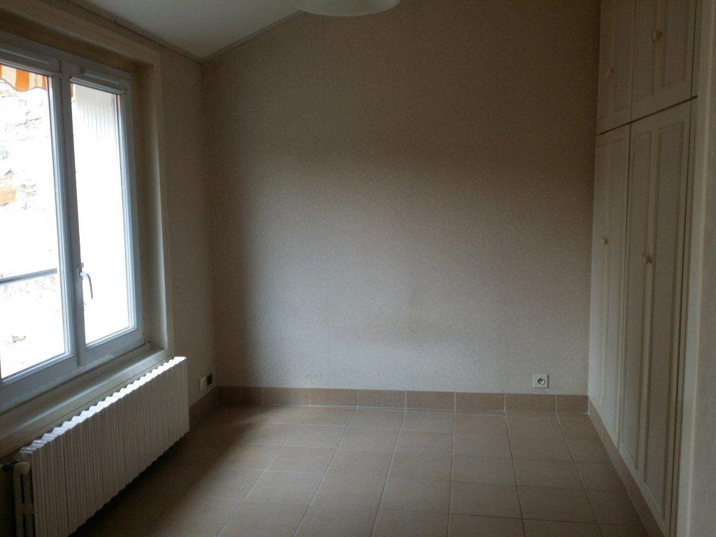 Arrendamento Apartamento - Saint-Chéron