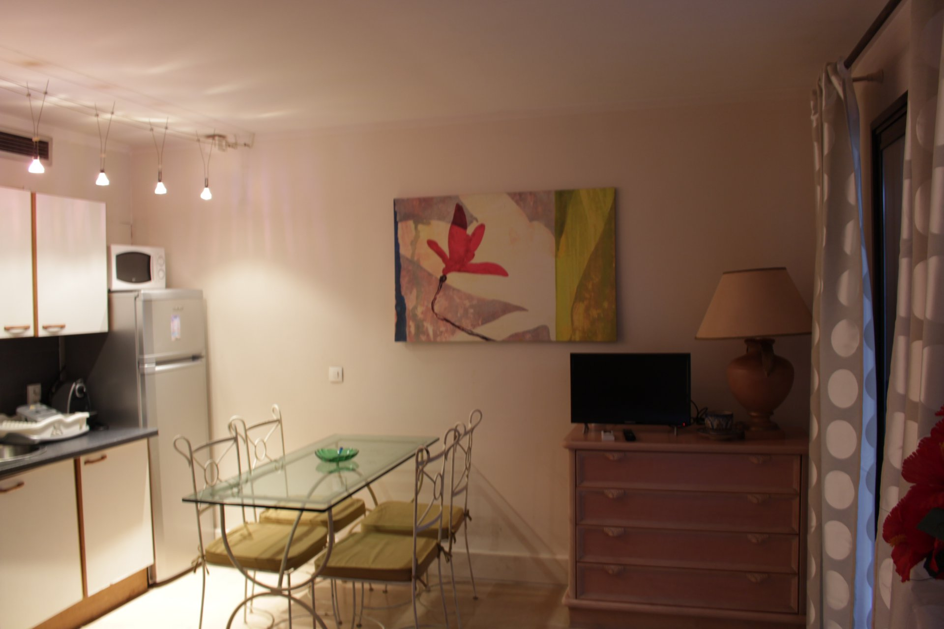 Affitto stagionale Monolocale - Cannes Banane