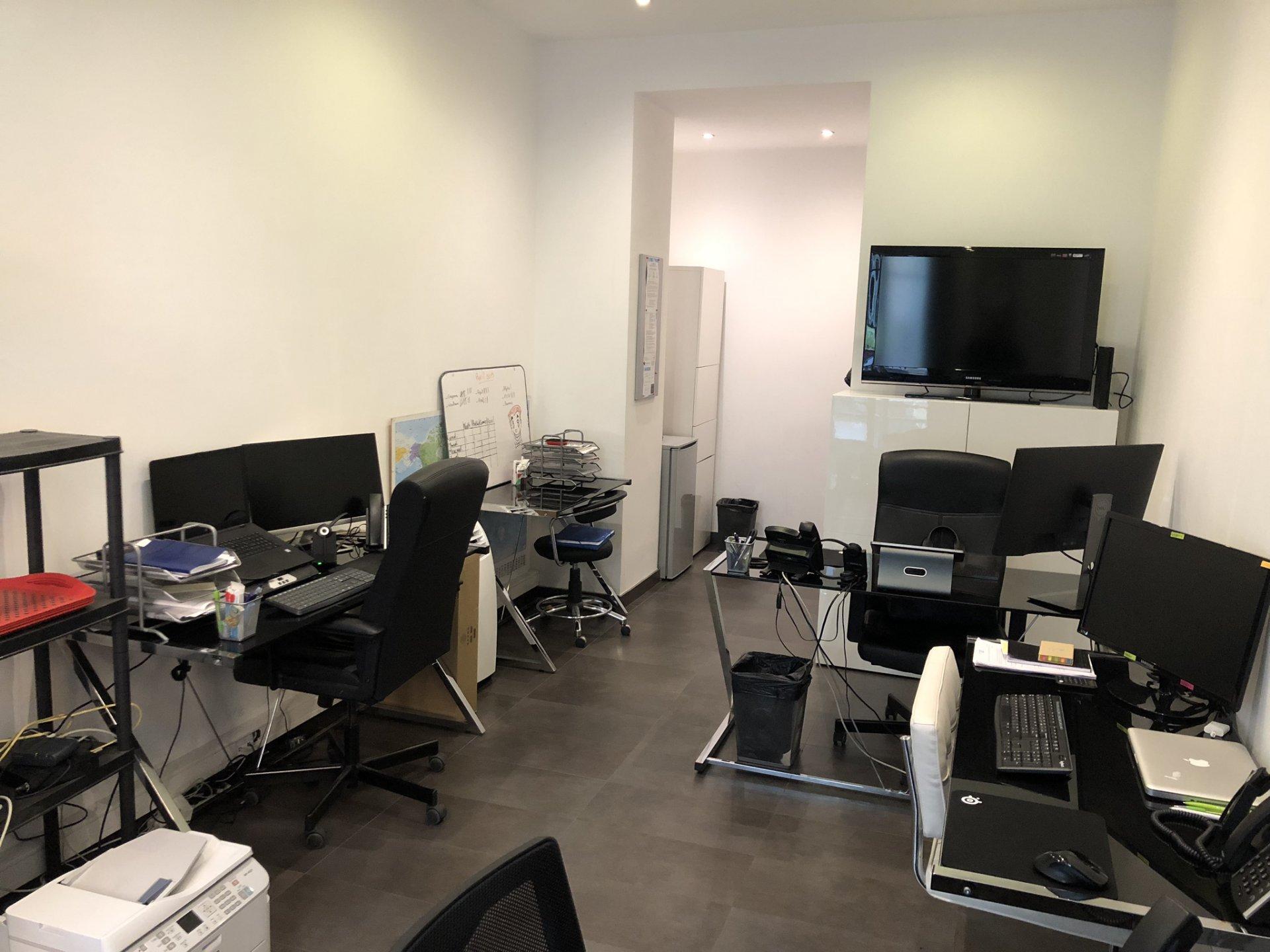 Bureau - Nice Centre