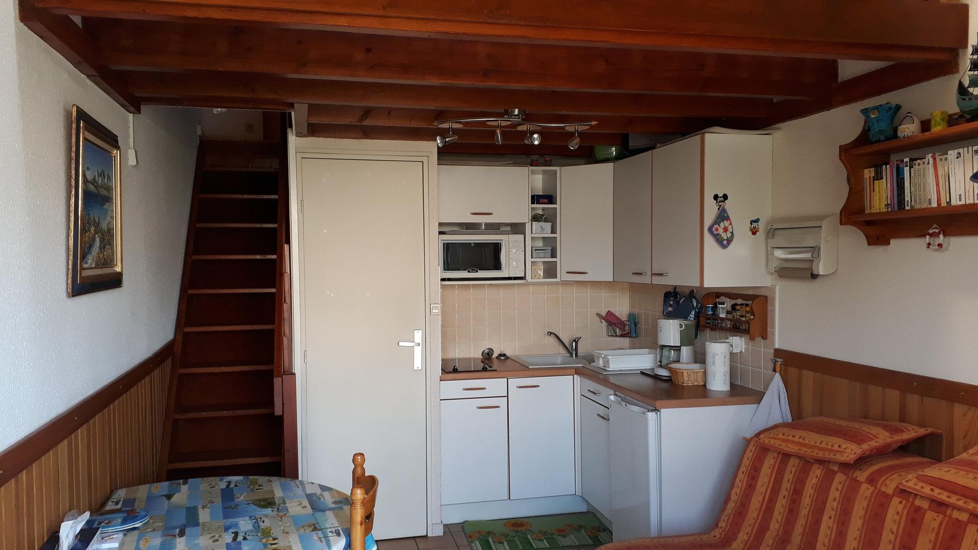 Maison de vacances Penchâteau Le Pouliguen