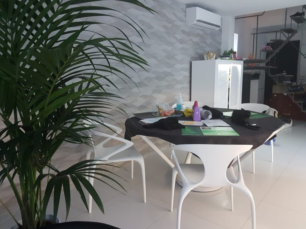 ANTIBES near Sophia new villa  5 P  142 m²