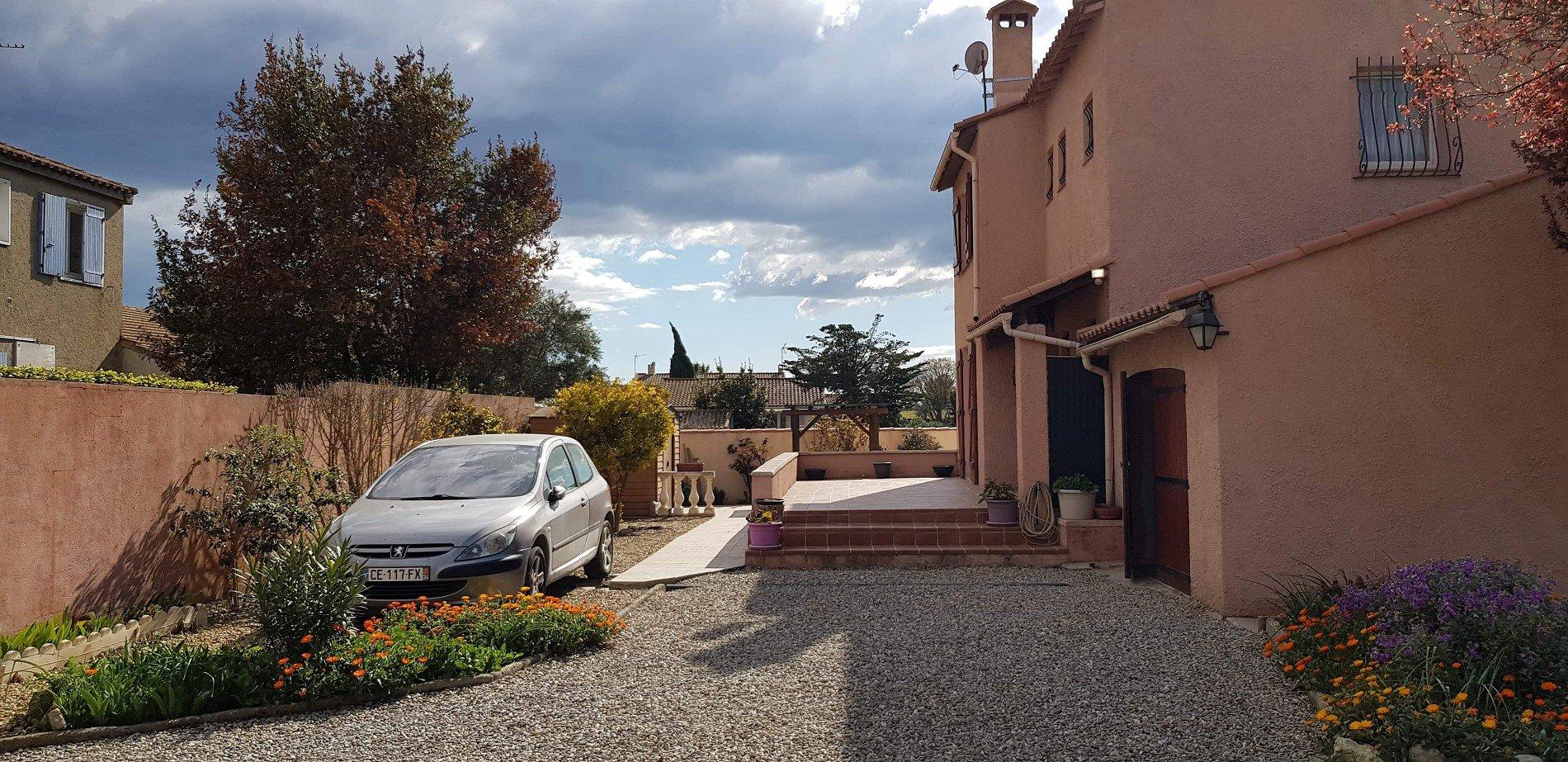 Sale Villa - Lespignan