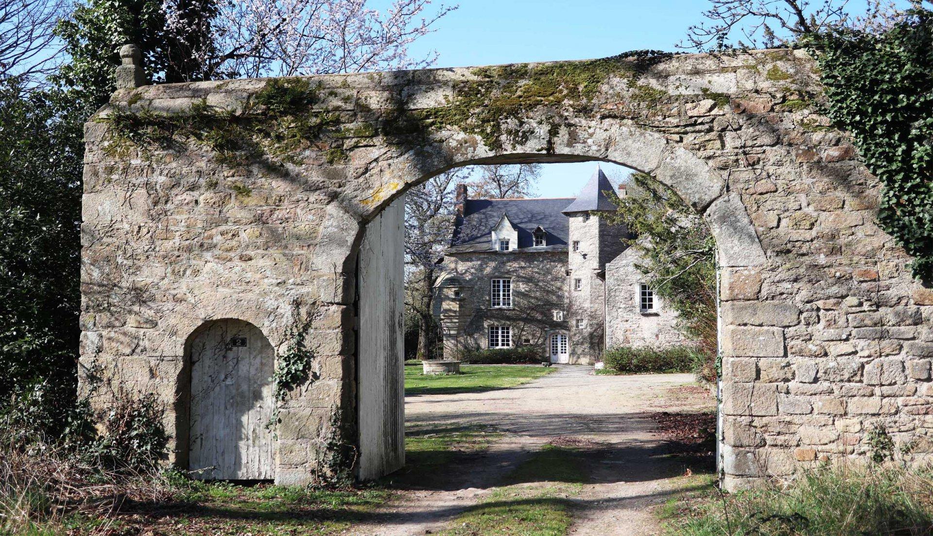 Programme Immeuble - Saint-Herblain