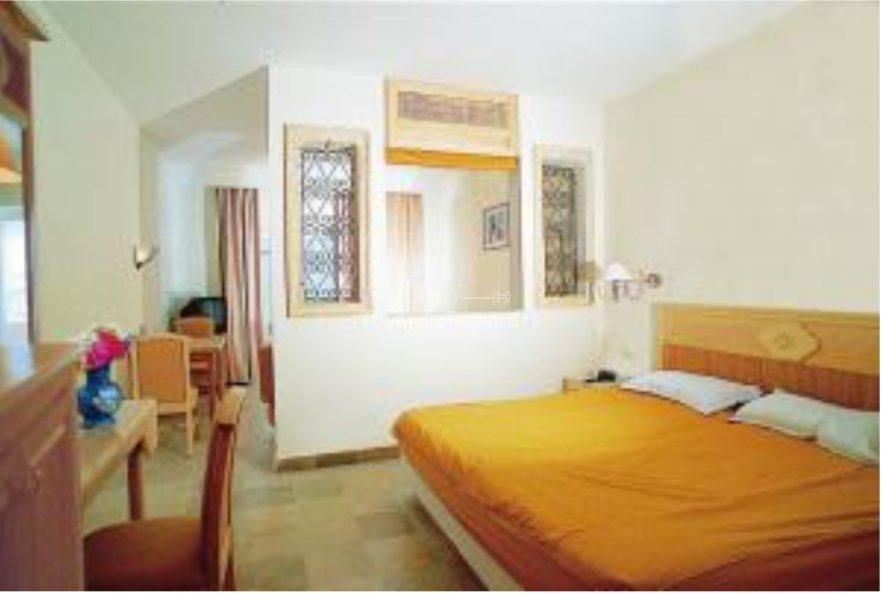 Apart-hotel Hammamet centre