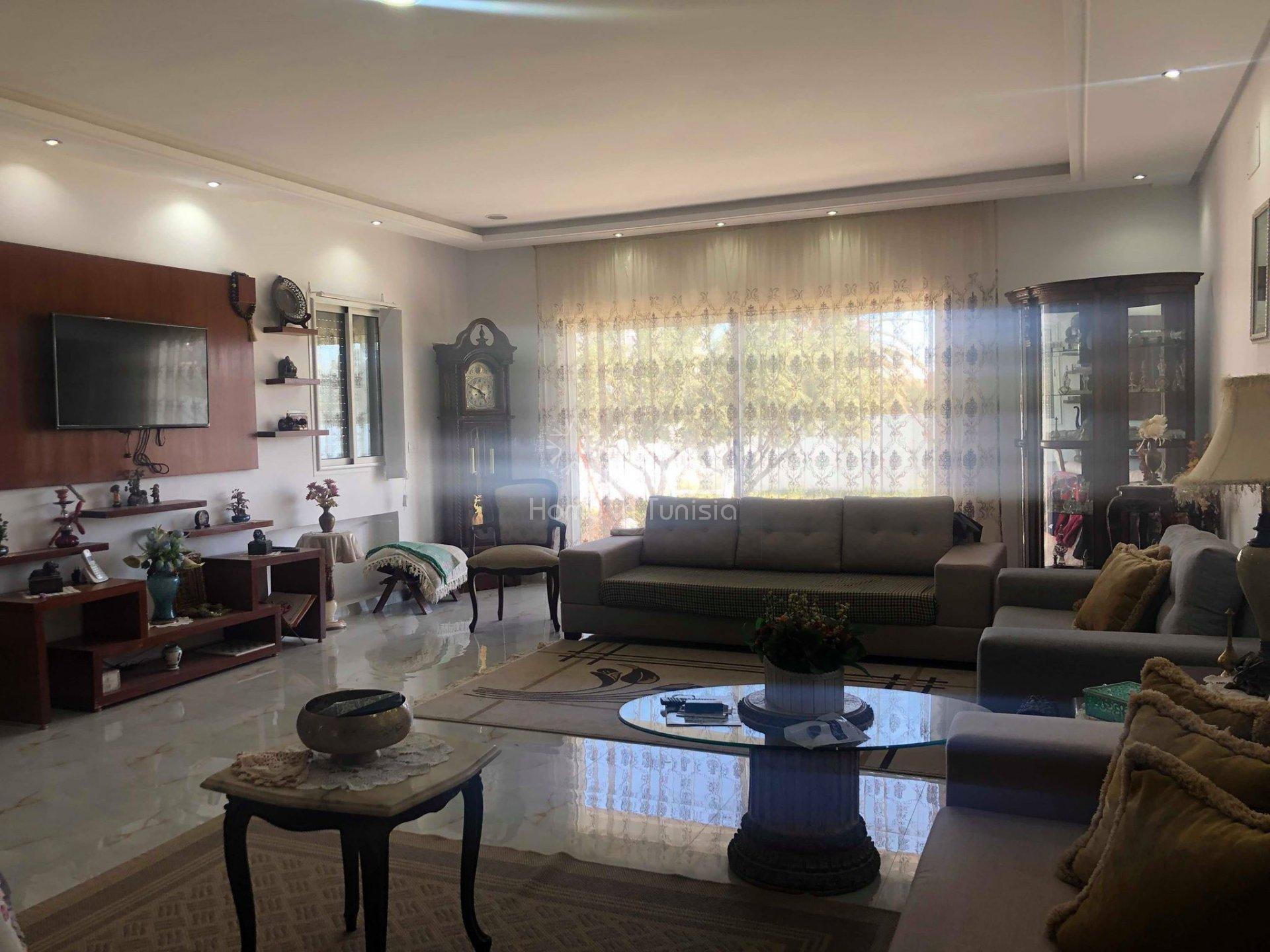 Vente Villa plain-pieds à Hammam Sousse