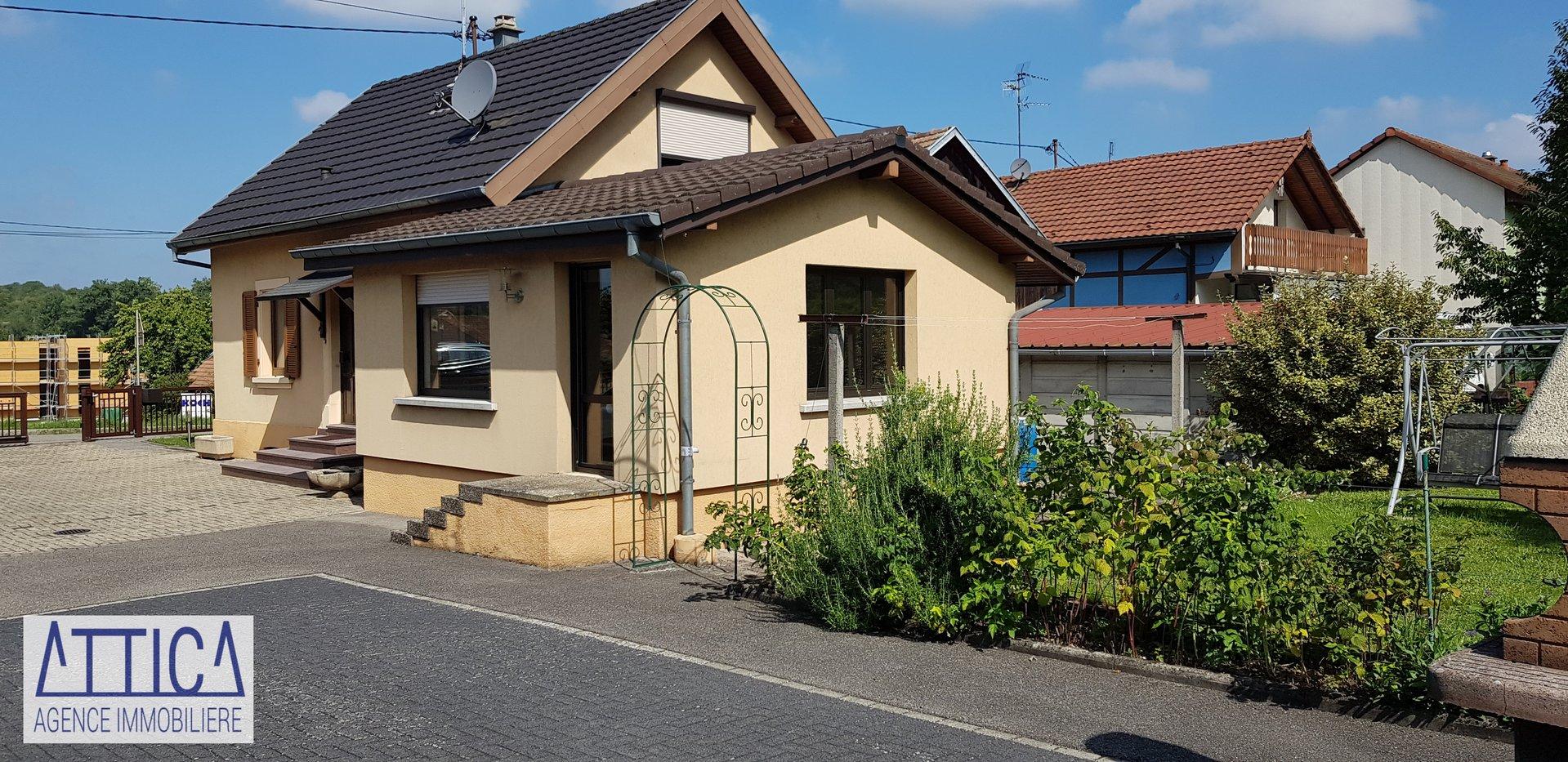 Vente Maison - Illfurth