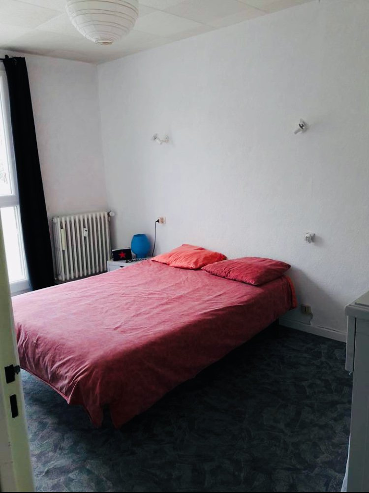 Appartement de type 3/4 pour investisseur