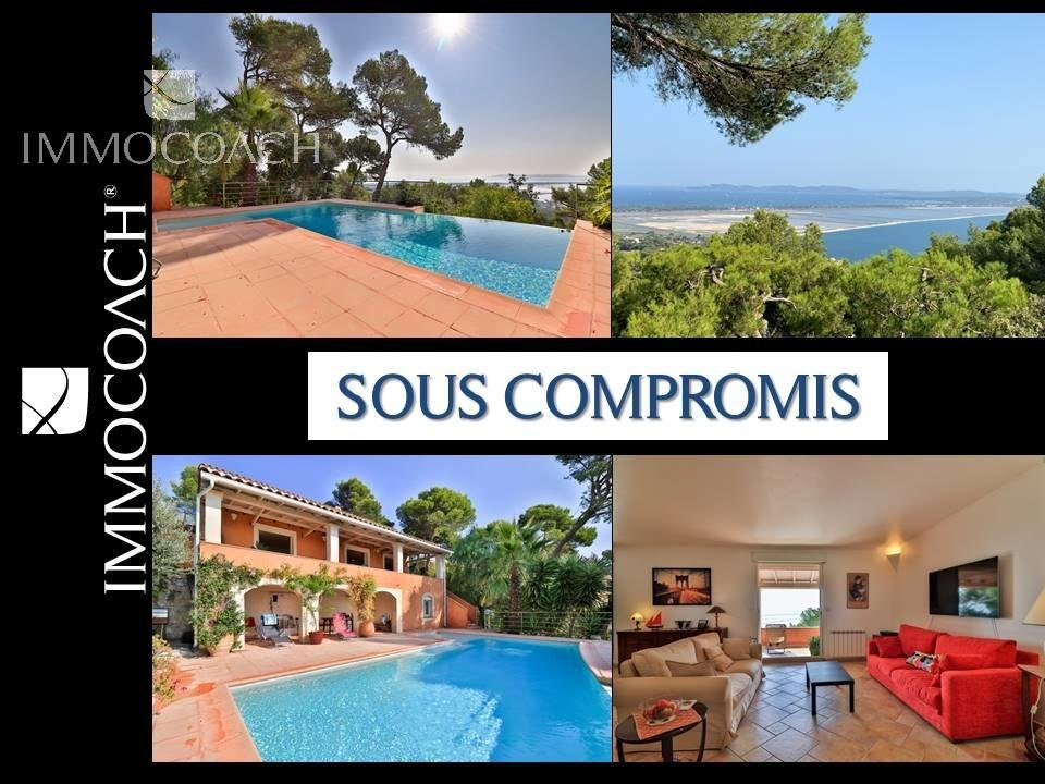 3 BEDROOM VILLA/HOUSE FOR SALE IN HYERES