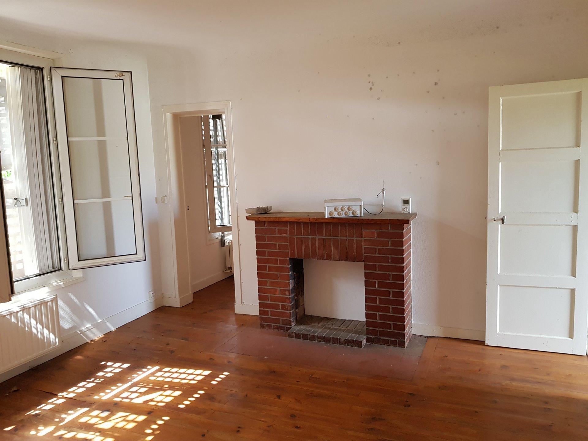 Vente Appartement - Évreux
