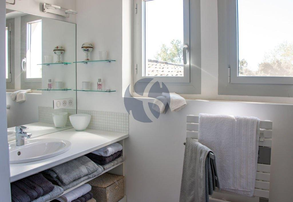 Seasonal rental House - Saint-Rémy-de-Provence