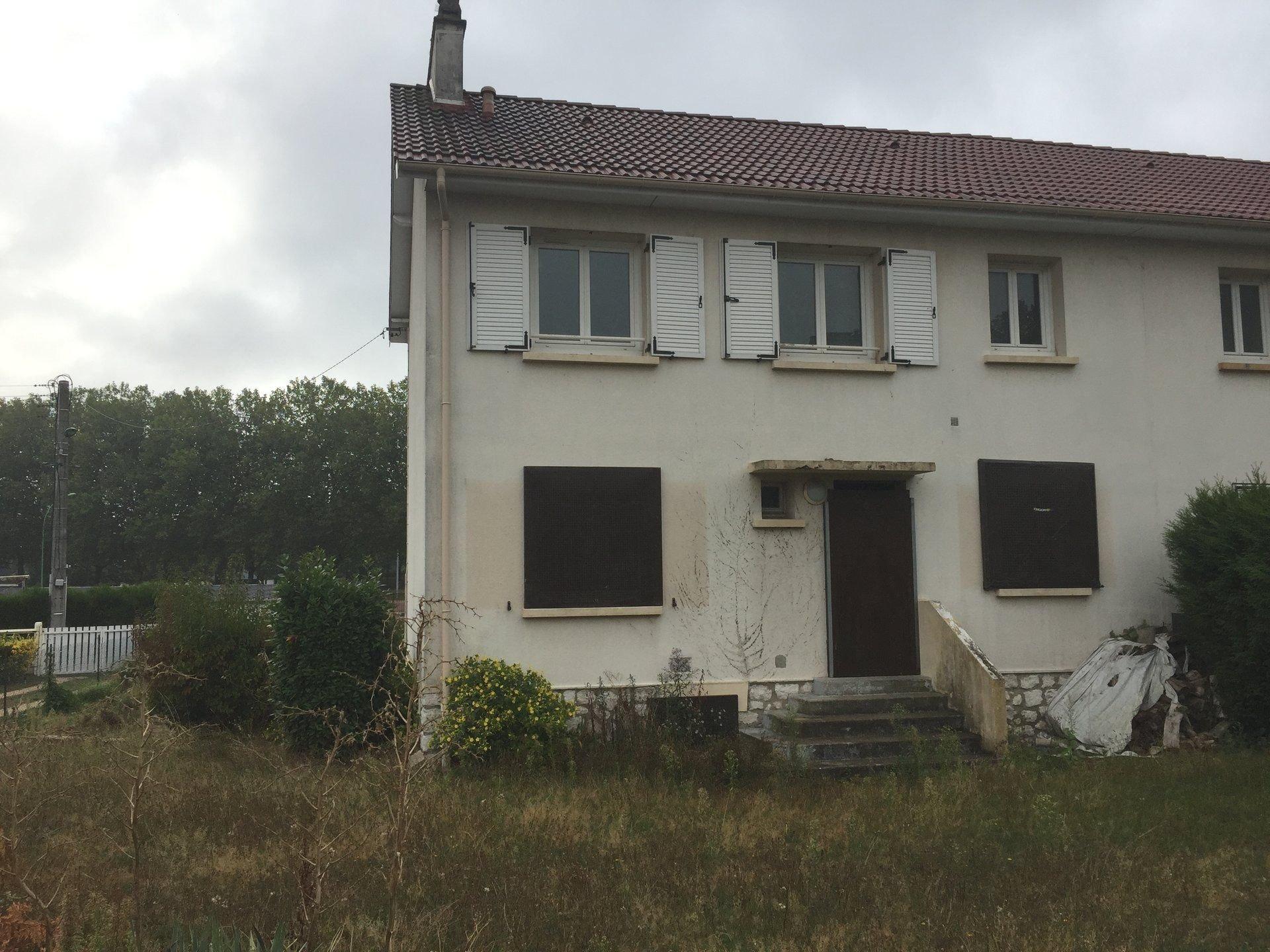 Vente Maison - Saint-Étienne-du-Rouvray