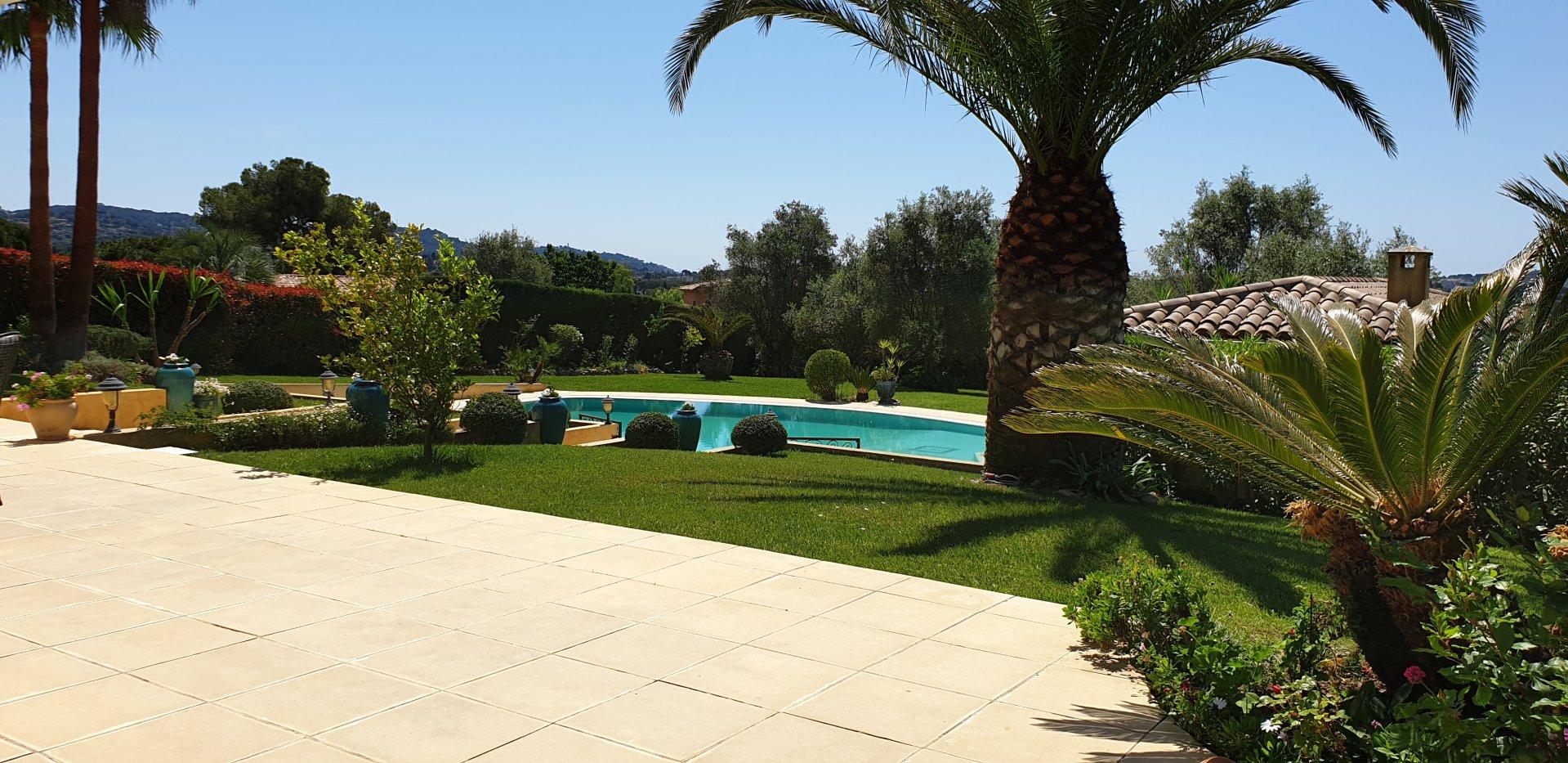 Verkauf Villa - Mougins La Grande Bastide - Frankreich