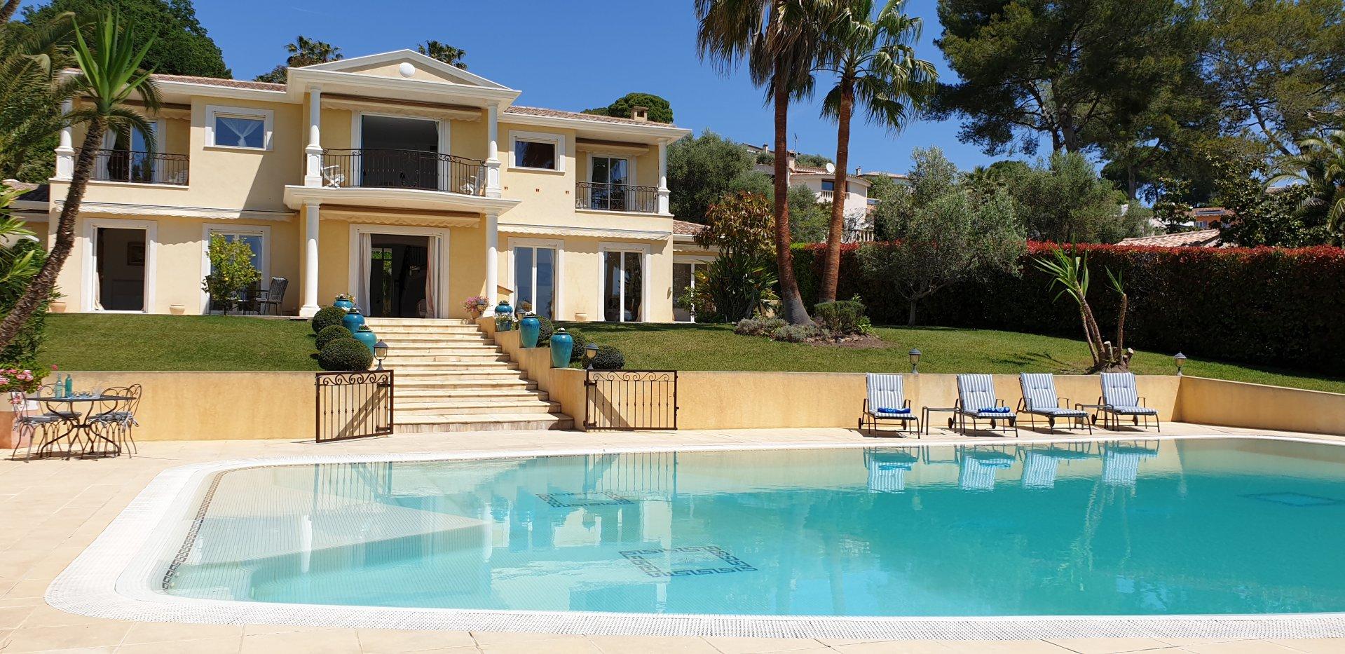 Vendita Villa - Mougins La Grande Bastide - Francia