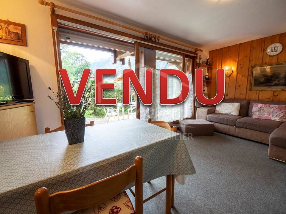 LES CONTAMINES MONTJOIE - 1 bedroom + bunks with terrace
