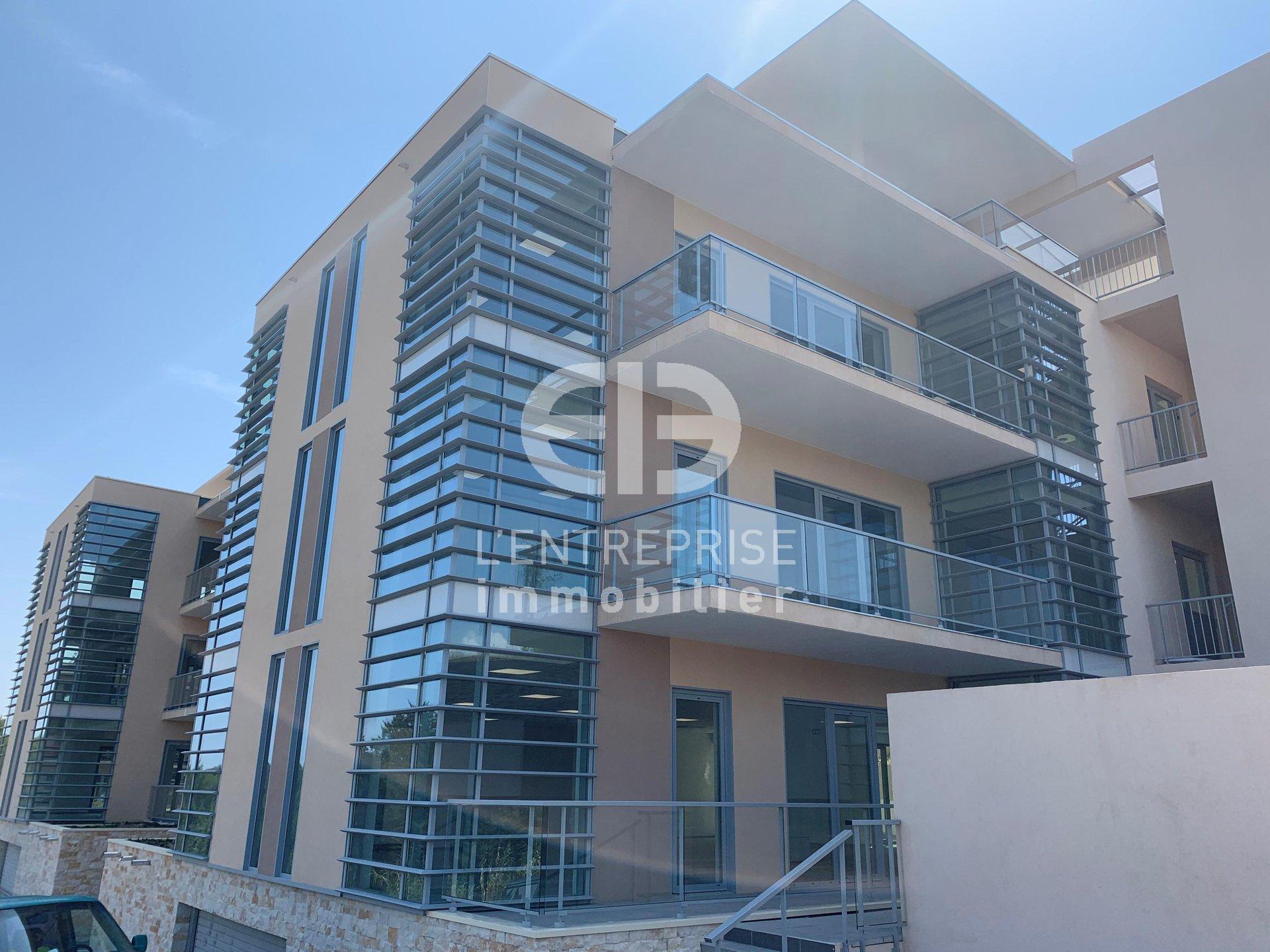 Rental Office - Biot
