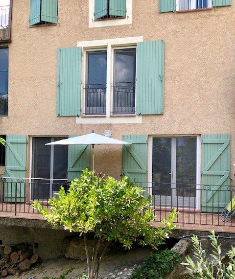 Vente Appartement - Cotignac