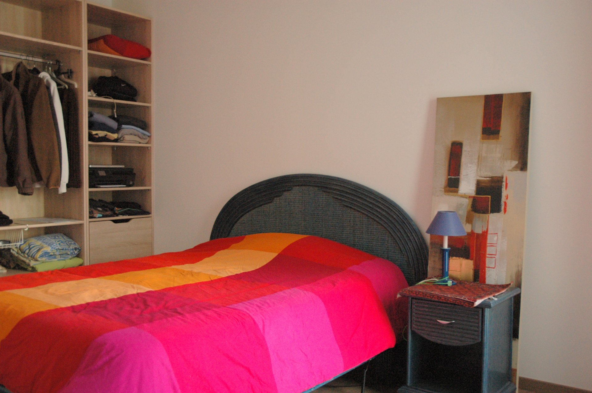 2 bedroom apartment, Saint-Julien-En-Genevois