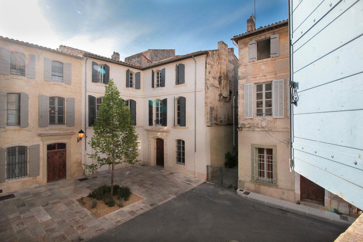 Centre-historique - Appartement T2