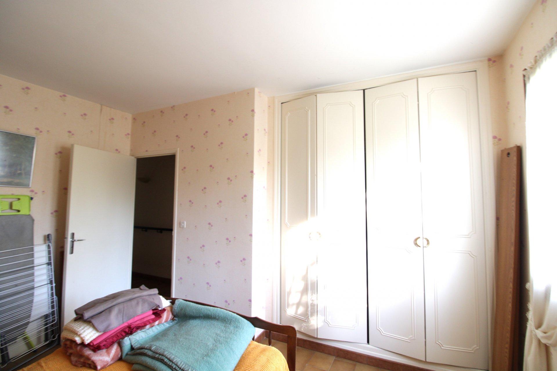 BESSIERES - Villa à 20mn du péage Toulouse-L'union avec étage aménageable