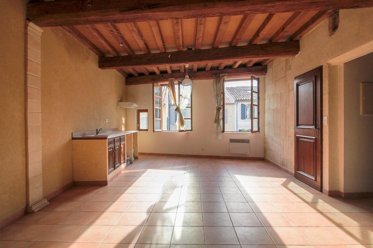 Rental Apartment - Arles