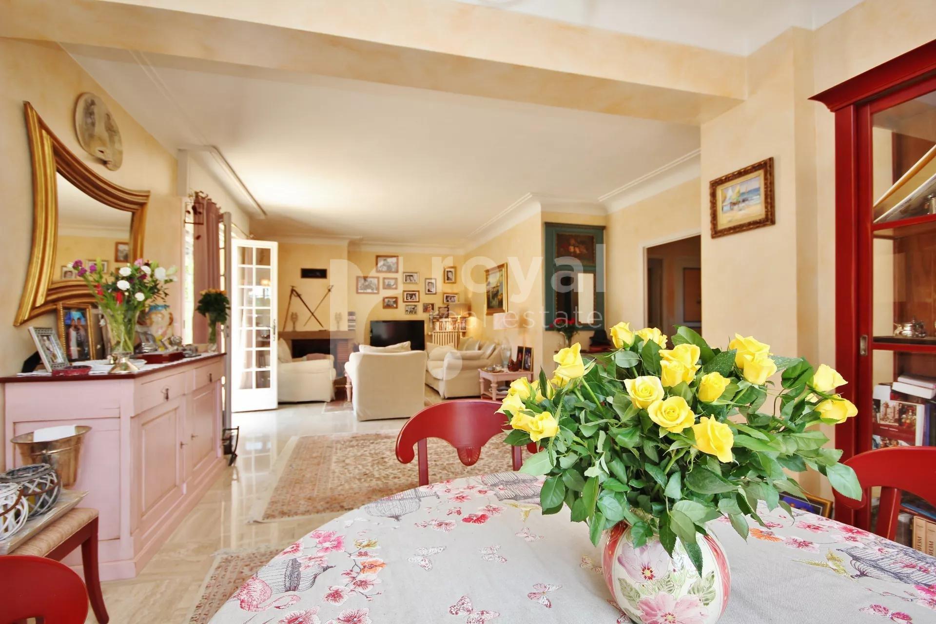 Nice villa for rent Mougins