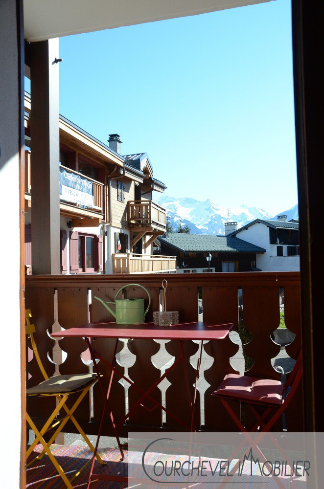 APPARTEMENT COEUR DE COURCHEVEL LE PRAZ