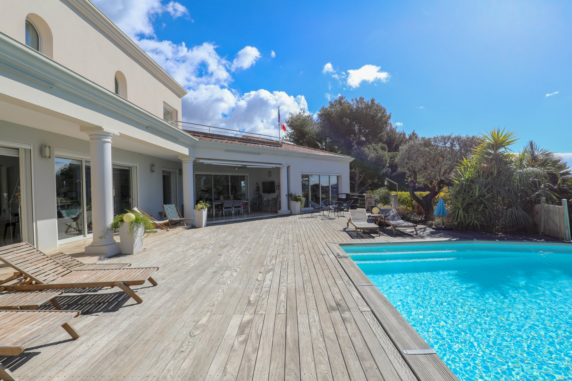 Vendita Villa - Saint-Cyr-sur-Mer