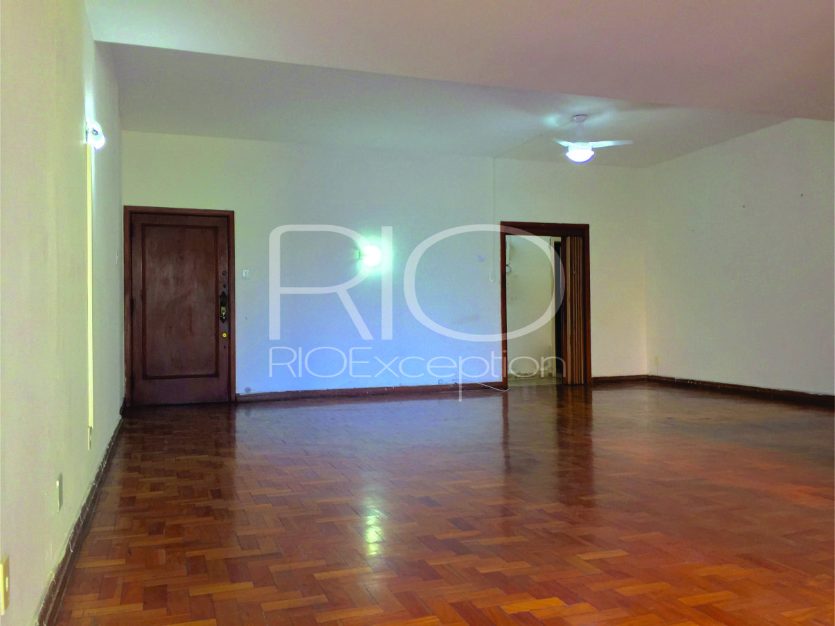 Great opportunity, 166m2 in Copacabana !